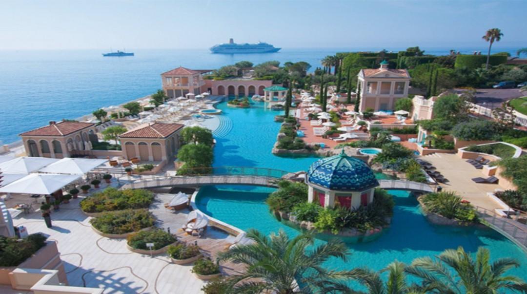 Monte carlo resort hotel & casino source casino software