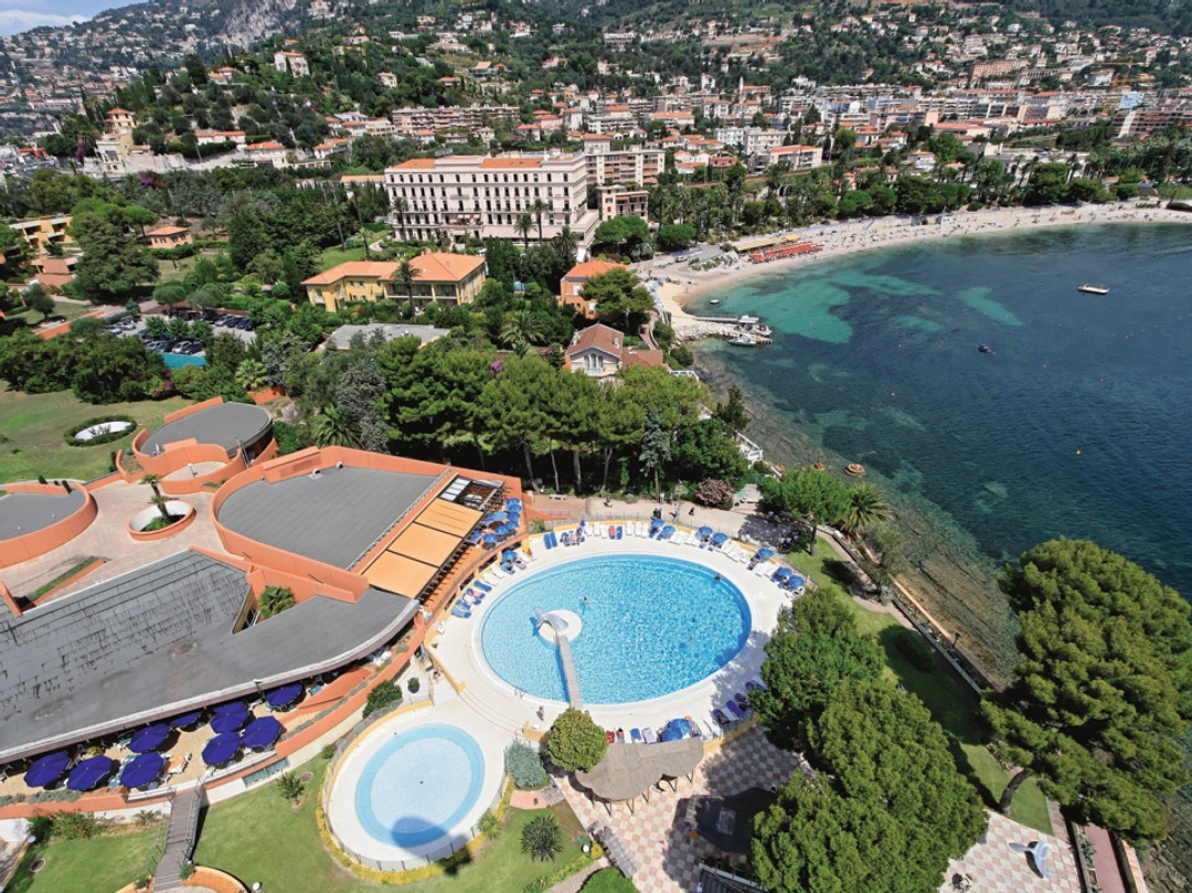 saint jean cap ferrat club vacances bleues delcloy monaco cannes nice villefranche sur mer. Black Bedroom Furniture Sets. Home Design Ideas