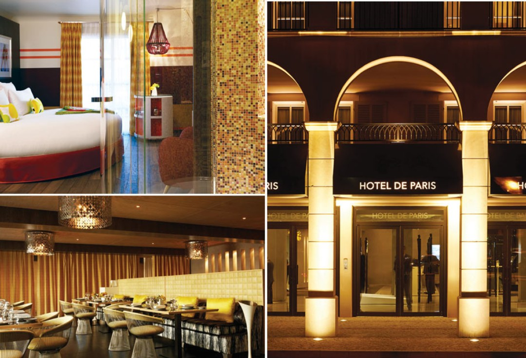 Saint Tropez Hotel De Paris Hotel Deals On Hotel Booking